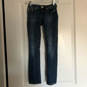 Miss Me Girls Skinny Jeans